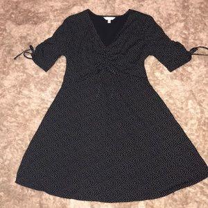 Lauren Conrad Women's dress, Size Medium-Black